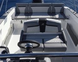 Karnic SL652 Sun Deck