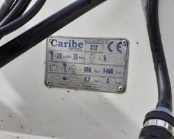 Caribe C12