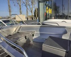 UMS Tuna Boats 545CC