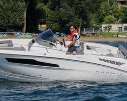 Karnic SL601 Open