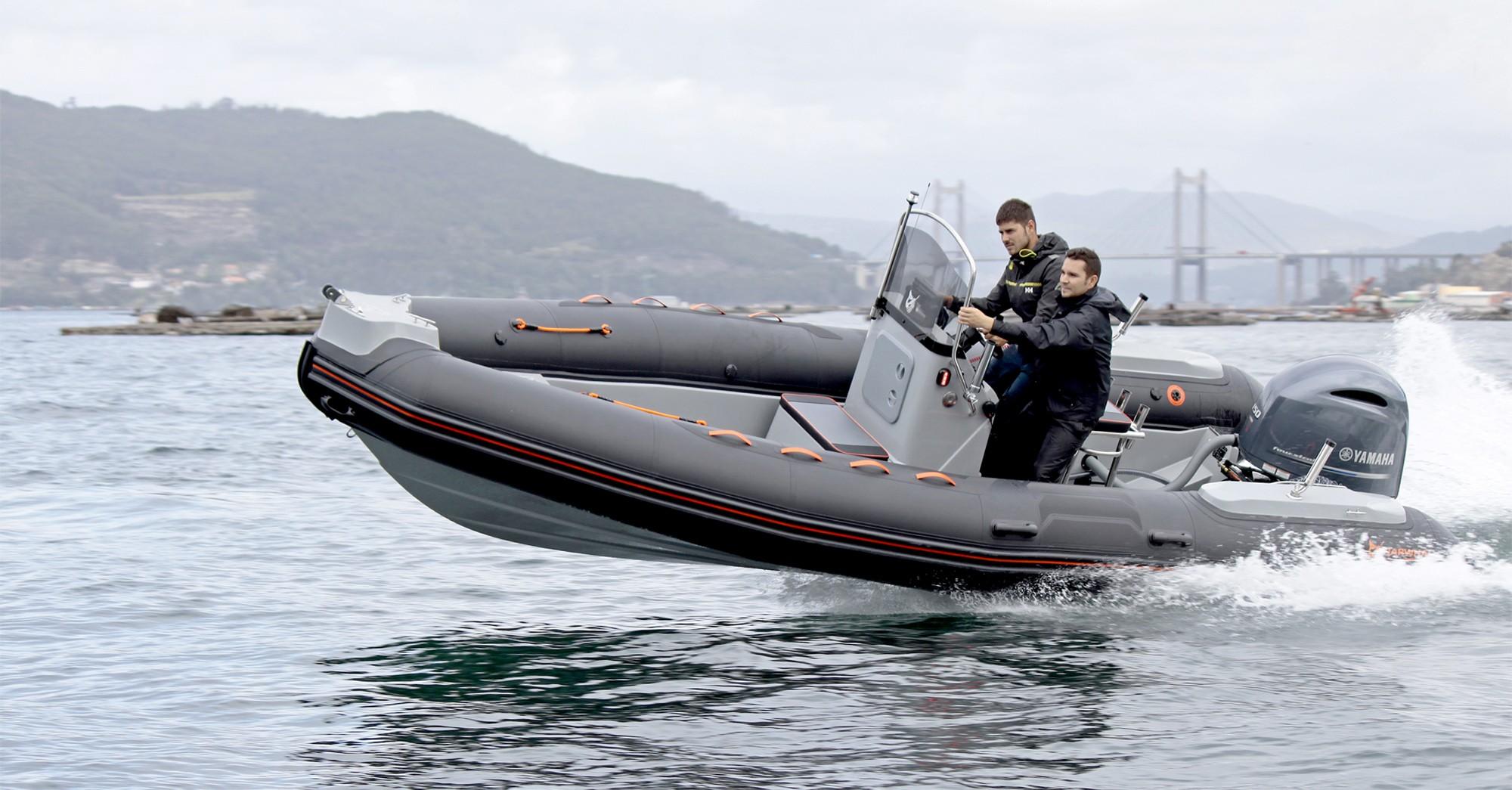 Narwhal à prix sacrifié chez Marine 2000